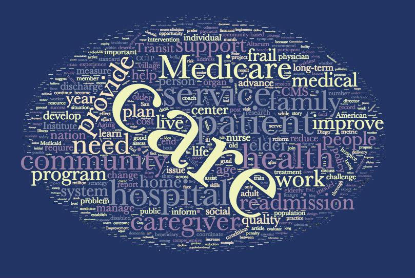 About Caregiving Family Caregiver Platform Project