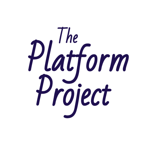The Platform Project logo