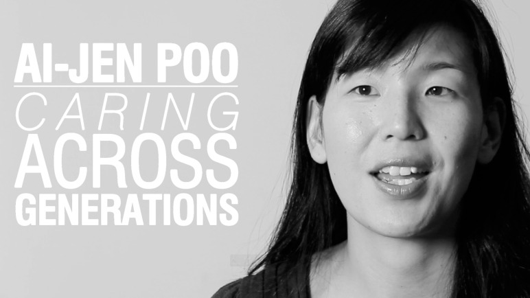 Ai-Jen Poo for Caring Across Generations